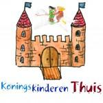 """Voor alle thuisblijvers is er nu """"Koningskinderen Thuis"""" en pedagogische ondersteuning!"""